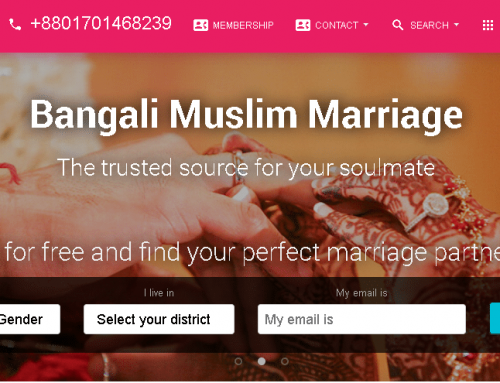 Bangali Muslim Marriage