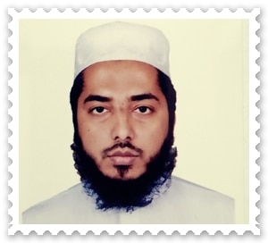 M. K. Masud Hasan